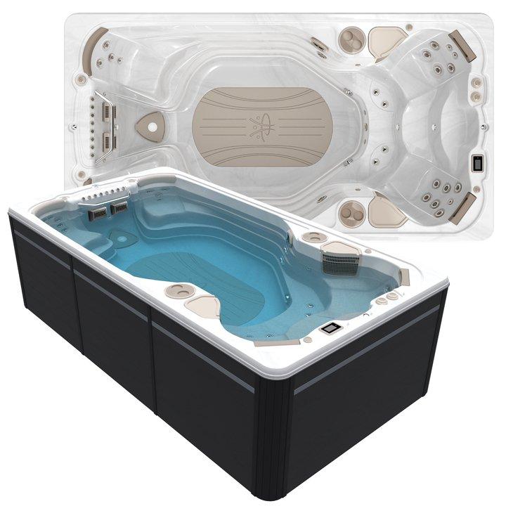 Hydropool 14AX AquaSport